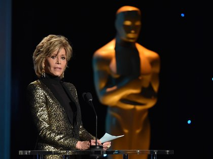 Será una de las presentadoras en la ceremonia de los premios Oscar 2018 (Getty)
