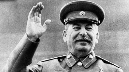 Josef Stalin, el temible dictador que marcó el rumbo de la Unión Soviética
