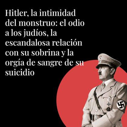 geli Raubal  Adolf Hitler