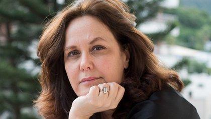 María Augusta Ramos, directora de 'O Processo'