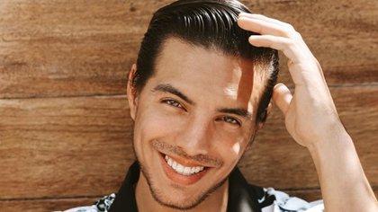 El actor ha participado en diversas películas mexicanas recientemente (Foto: Instagram @vadhird)