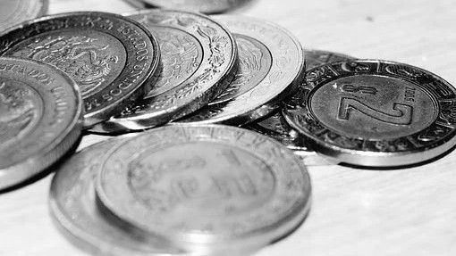 monedas pixabay