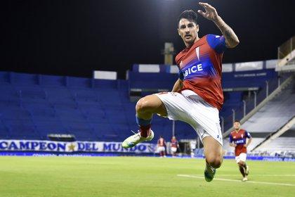 Vélez deberá ganar por dos goles en Chile, y no recibir ninguno, para poder avanzar de fase en la Copa Sudamericana