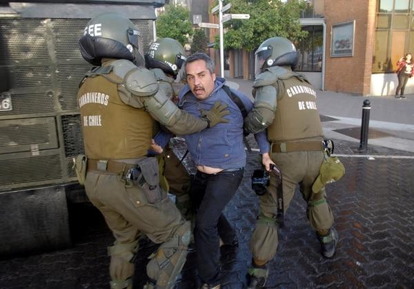 (REUTERS/Jose Luis Saavedra)