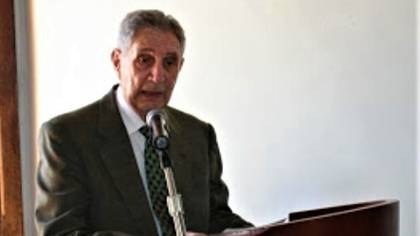 El General de División Maximiliano Hernández