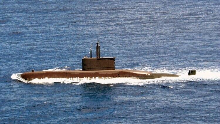 Fuerza de Submarinos COFS - Página 6 Submarino-Brasileno-IKL-209-1400-2