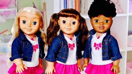 Mi amiga Cayla, la muñeca fue retirada del mercado luego de que se advirtiera que podía ser utilizada para espiar a los niños