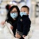 Al parecer, el virus pertenece a una cepa desconocida hasta ahora de coronavirus (AFP)