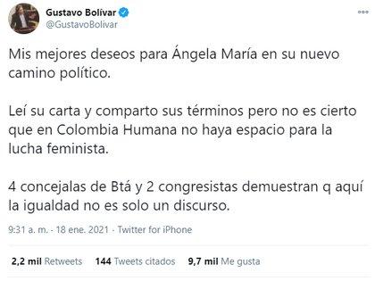 Tuit Bolívar