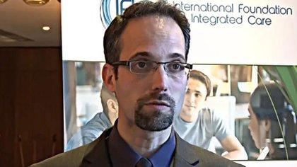 Run Poliser, chairman of the Coronavirus Advisory Committee on the Israeli Ministry of Health