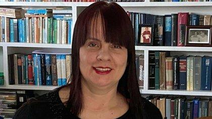 """La ginecóloga Melania Amorim denuncia que la mortalidad materna por Covid -19 en Brasil puede ser calificado como un """"feminicidio de Estado""""."""