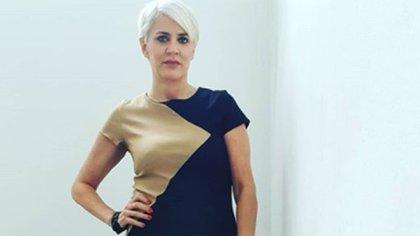 Débora D' Amato es mamá de una nena (Foto: Instagram @deboradamato)