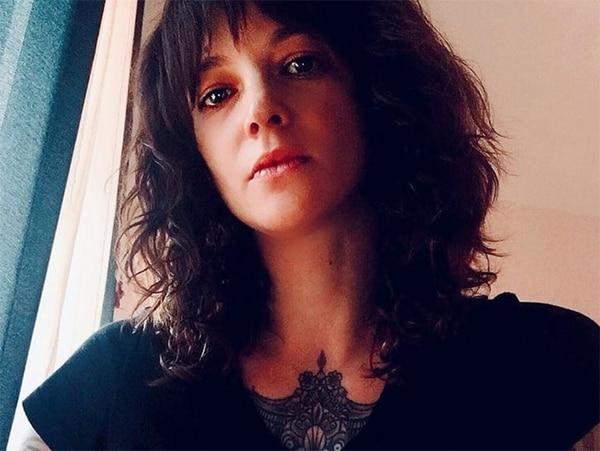 La actriz Asia Argento es la protagonista de uno de los escándalos del momento