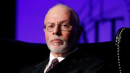 Paul Singer, fundador, CEO y codirector de inversiones de Elliott Management Corporation