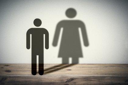 """""""Sexo y género no son la misma cosa y es necesario de alguna manera deconstruirlo y separarlo"""" (Shutterstock)"""