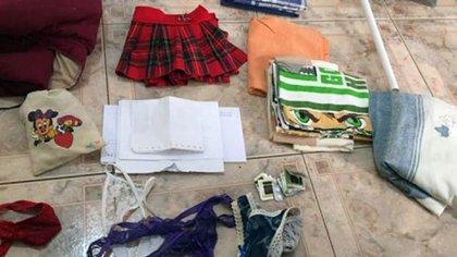 Un profesor de Tamaulipas fue denunciado por presunto abuso sexual en agravio de al menos 37 alumnos (Foto: Archivo)