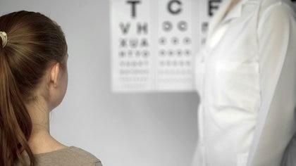 Muchas veces un déficit de atención en la escuela es causado por problemas visuales (Getty)