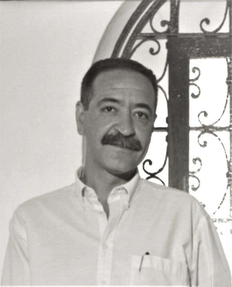 Alberto Korda, el que fotografió al Che como nadie.