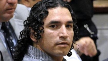 """Ariel """"Pájaro"""" Cantero, el ex líder de Los Monos, fue asesinado en mayo de 2013"""