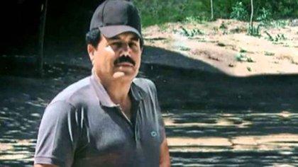 """Ismael """"El Mayo"""" Zambada, actual líder del Cártel de Sinaloa (Foto: Archivo)"""