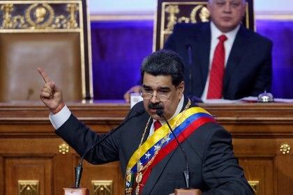Nicolás Maduro. Foto: REUTERS/Manaure Quintero