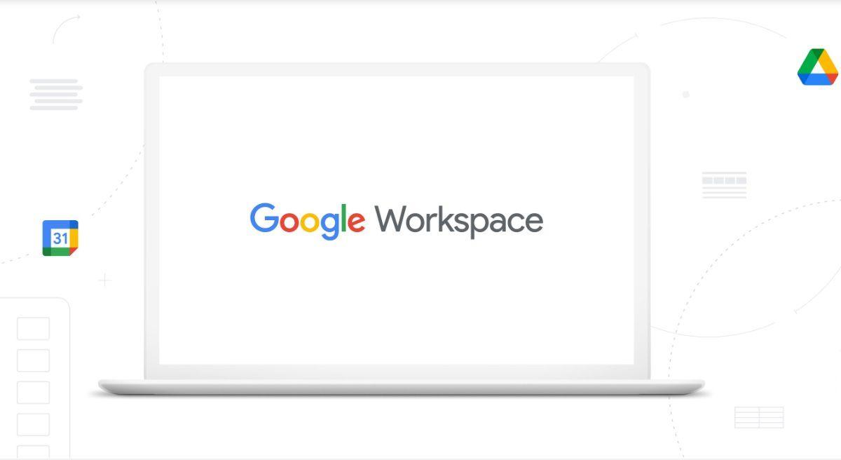 Google Workspace es la nueva herramienta de productividad que sustituye a G Suite.