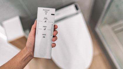 """Japón líder en la industria de inodoros """"smart"""" (Shutterstock)"""