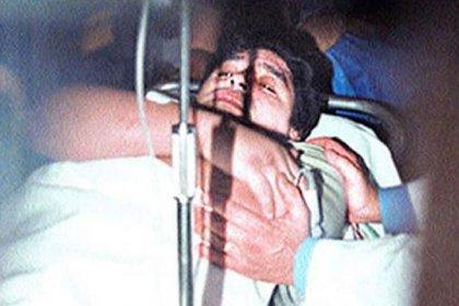 """Los resultados de los estudios determinaron que el cardiólogo y director de la clínica, Carlos Álvarez, diagnosticara una """"miocardiopatía dilatada tóxica por abuso de cocaína y probablemente abuso de alcohol"""""""