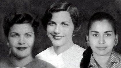 """Las hermanas Mirabal fueron asesinadas por su participación en la vida pública. La orden fue que """"pareciera un accidente""""."""