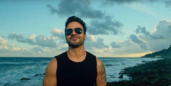"""""""Despacito"""" encabeza las listas de EEUU y se acerca al récord de """"Macarena"""""""