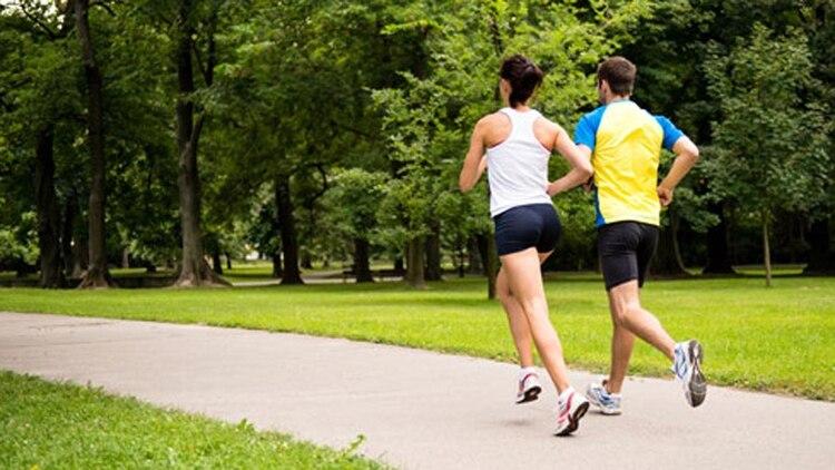 El ejercicio físico y la salud cardiovascular - Infobae