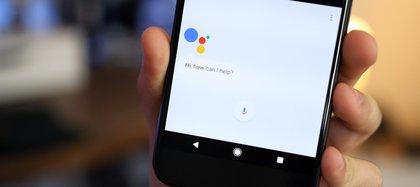 """Para activar al Asistente de Google basta con decir """"Ok, Google"""" ."""