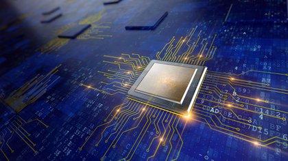 El grafeno permitiría generar procesadores más potentes (IStock)