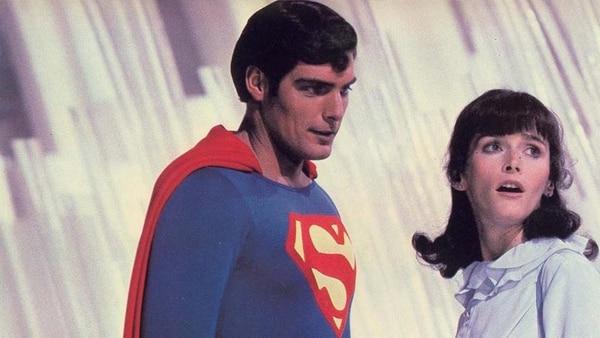 """Margot Kidder interpretó a Luisa Lane en la versión de """"Superman"""" con Christopher Reeve"""