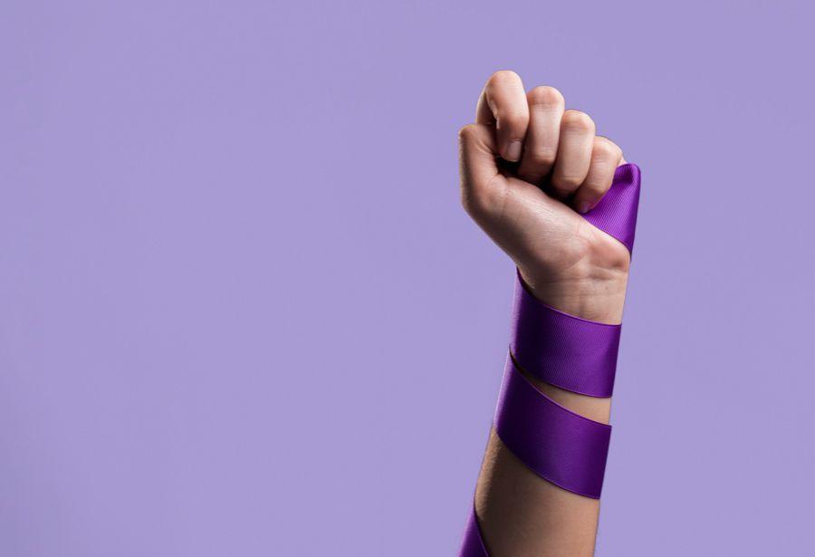 #8M Hoy es el día internacional de la mujer (Foto: Especial)