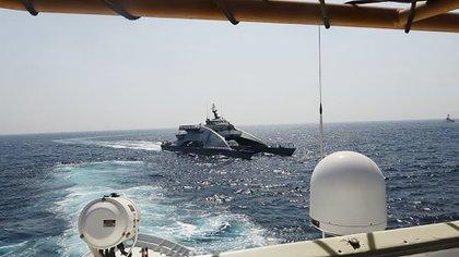 El objetivo es integrar mejor a los SEAL en las misiones de la Armada en el mar. (Foto: U.S. Navy/AP)