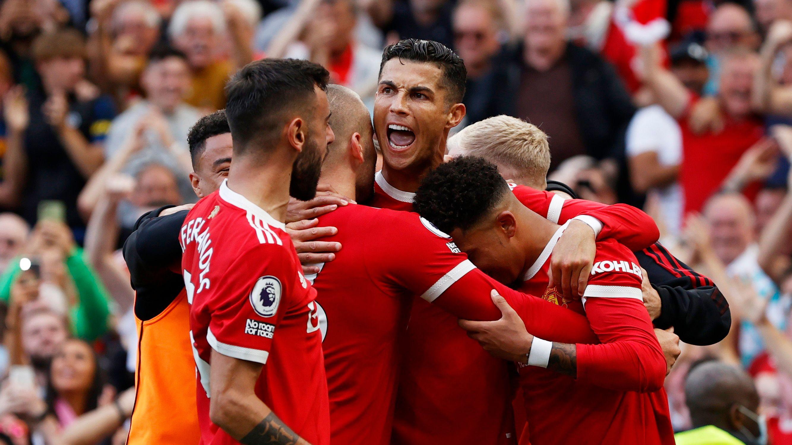 El United buscará volver a la senda del triunfo (Reuters)
