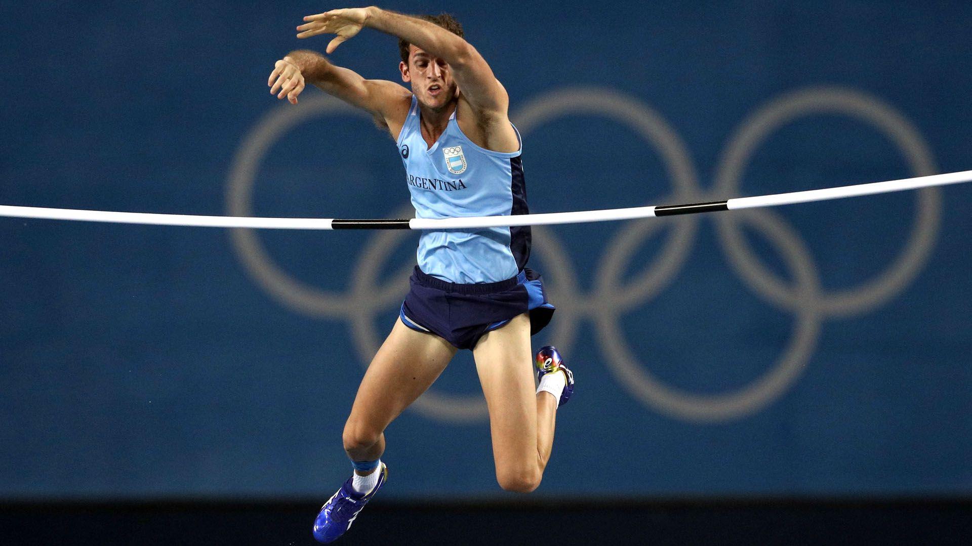 Germán Chiaraviglio tiene coronavirus y se perderá los Juegos Olímpicos (Foto: Reuters)