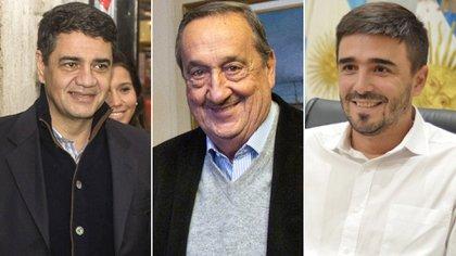Jorge Macri, Miguel Lunghi y Ezequiel Galli, intendentes de Vicente López, Tandil y Olavarría respectivamente, criticaron algunos puntos de la cuarentena en la provincia de Buenos Aires