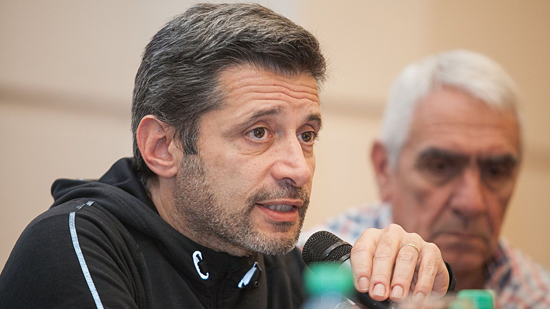 Víctor Santa María (flickr)