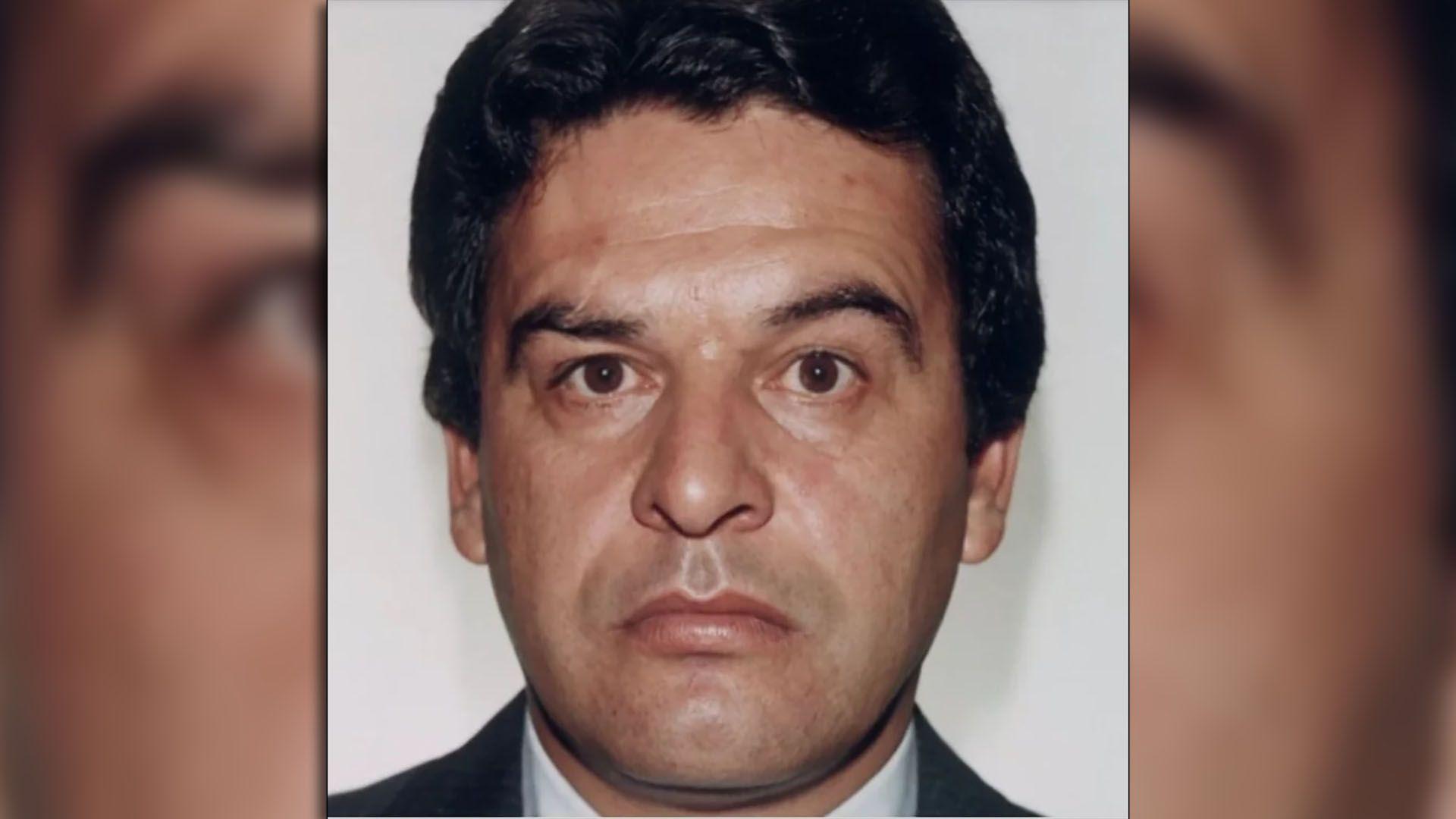 Enrique Kiki Camarena  (www.dea.gov)