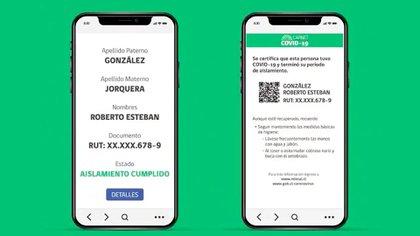 Un pasaporte de inmunidad, como el de Chile, se funda en algo binario: se tiene o no se tiene el coronavirus. Pero el cuerpo humano no funciona así.