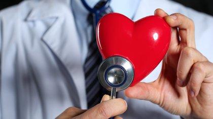 El estudio mostró que multitud de patologías cardíacas están relacionadas con la mala colocación de este órgano en el cuerpo (iStock)