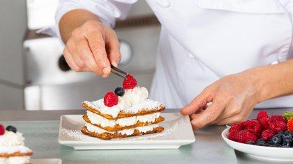 Día del Pastelero: 11 lugares para comer las mejores delicias dulces   (Shutterstock.com)