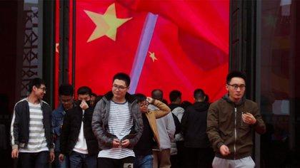 El mismo sistema de vigilancia que aplica a los ciudadanos chinos lo aplicó para América Latina. (Foto: Especial)
