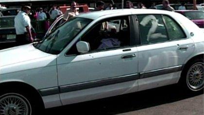 En mayo de 1993, el cardenal Juan Jesús Posadas Ocampo fue asesinado en el aeropuerto de Guadalajara (Foto: Twitter@TelevisaGDL)