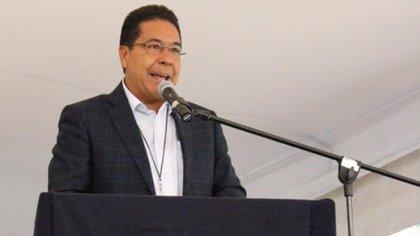 Luis Aguilar Almazán, director del CCH Sur, indicó que una minoría tomó la decisión suspender las actividades en el plantes  (Foto: Twitter@cchsur_oficial)