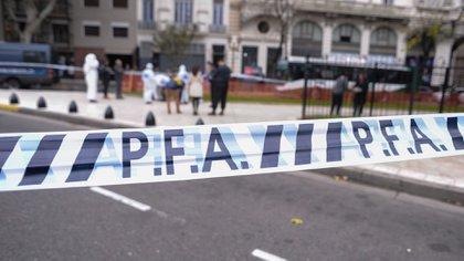 Hasta el momento no hay detenidos por el ataque