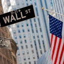 Wall Street (Getty Images)