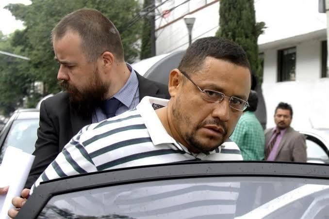 El Moco y/o El Richard fue liberado por la justicia mexicana
